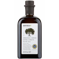 Odysea Green Olive Oil 500ml