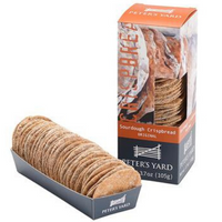 Peters Yard Original Crackers
