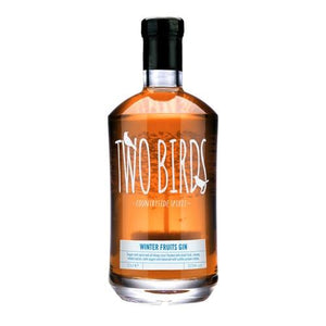 Two Birds Winter Fruits Gin 70cl (37.5%)