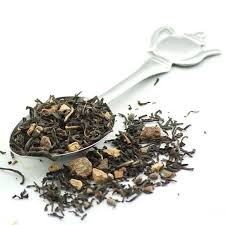 Chai spice loose leaf tea