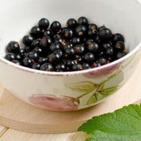Tangy Blackcurrants