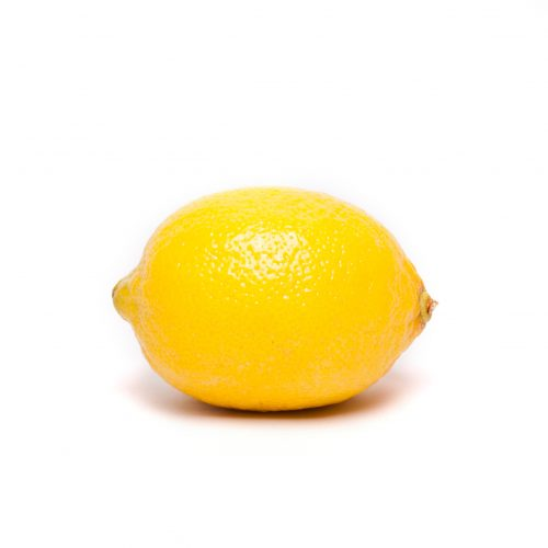 Lemon (Single)