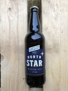 Langton Brewery North Star 4.7%