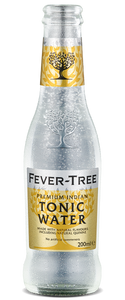 Fever Tree Premium Indian Tonic Water 500ml
