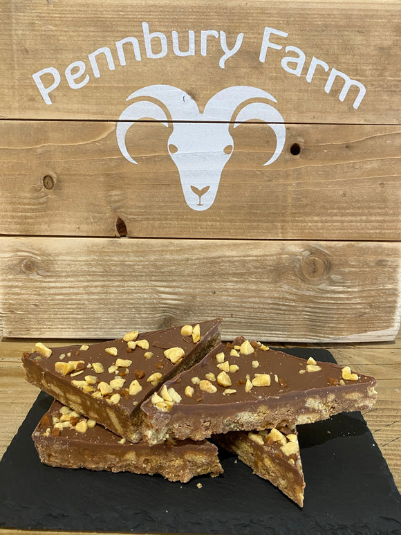 Honeycomb Tiffin