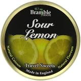 Bramble House Travel Sweets - Sour Lemon