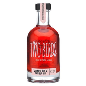 Two Birds Strawberry & Vanilla 20cl (37.5%)