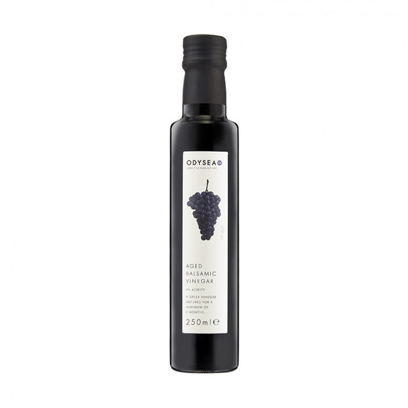 Odysea Balsamic Vinegar of Kalamata - 250ml