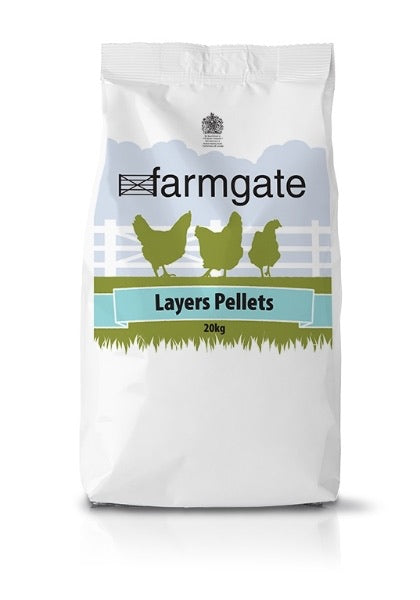 Farmgates Layers Pellets 20kg