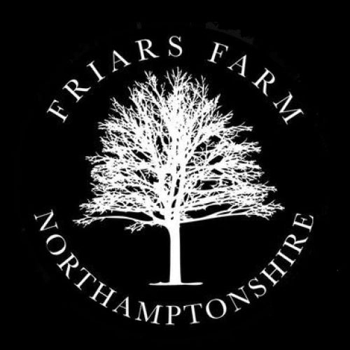 Friars Farm Northampton Pickles 200g