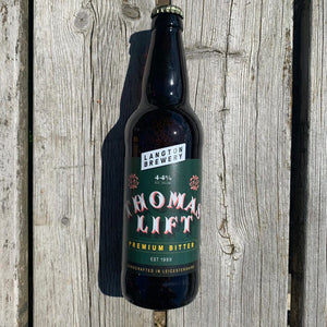 Thomas Lift - Premium Bitter 4.4%