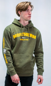 NA Heavyweight Hooded Pullover