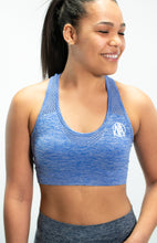 Laden Sie das Bild in den Galerie-Viewer, NA Womens Seamless Sports Bra