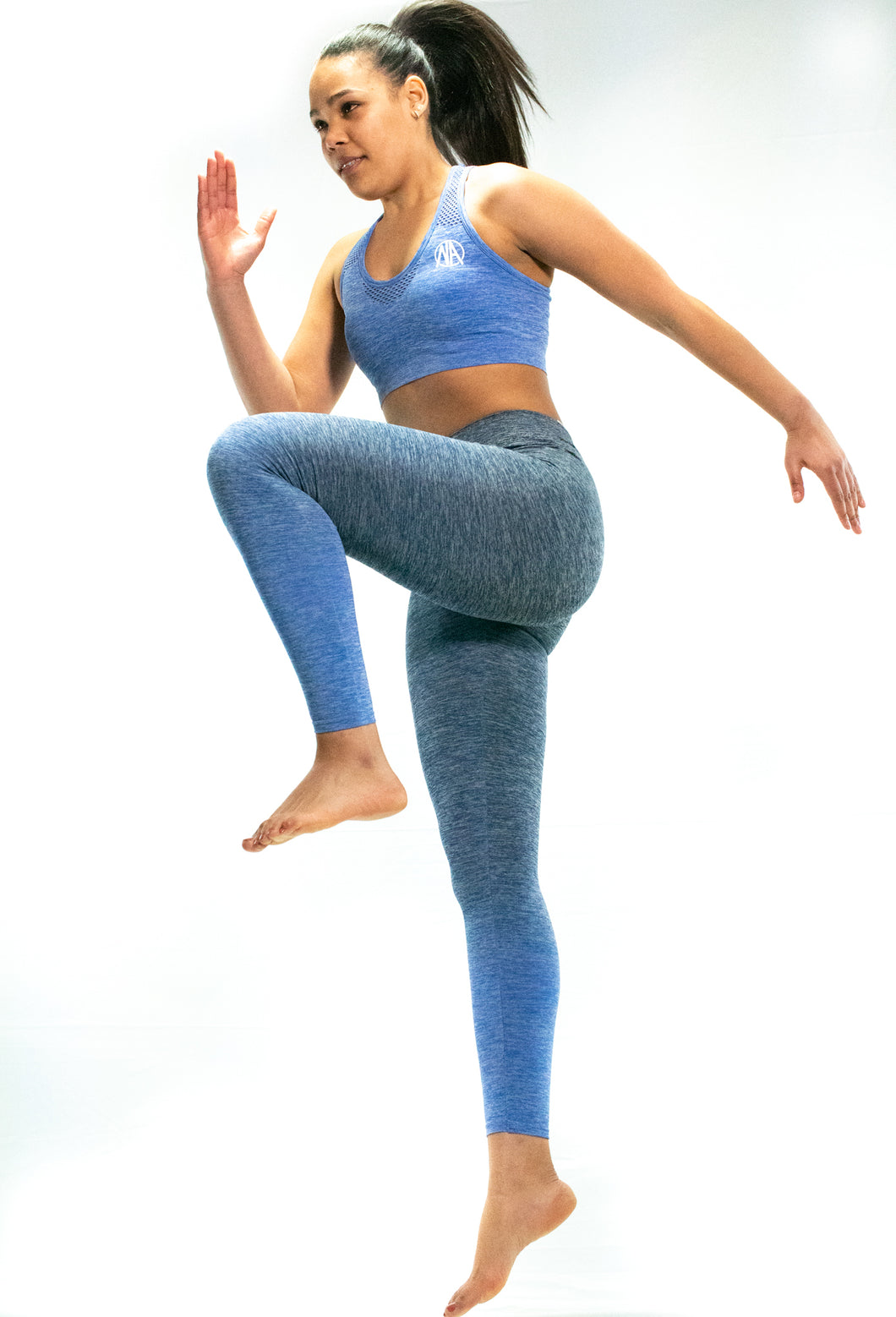 NA Womens Seamless Leggings