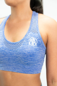 NA Womens Seamless Sports Bra