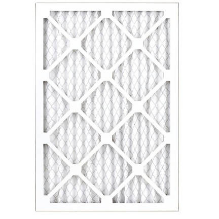 Merv 11 Pleated Filter 16x25x1