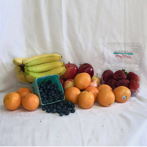 Fresh Fruit ~ Box #3