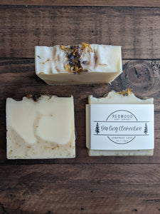 Darling Clementine Soap