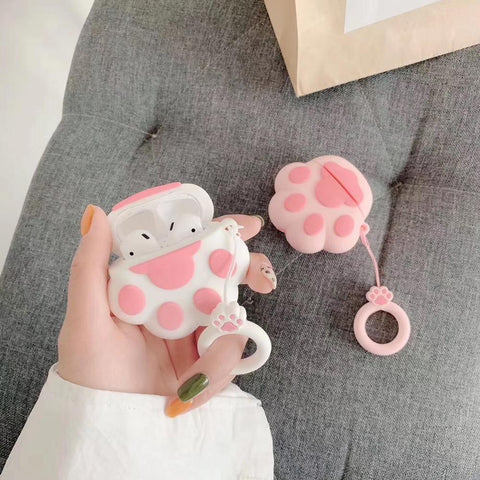 Cat Lover AirPods Case | Cute & Co.