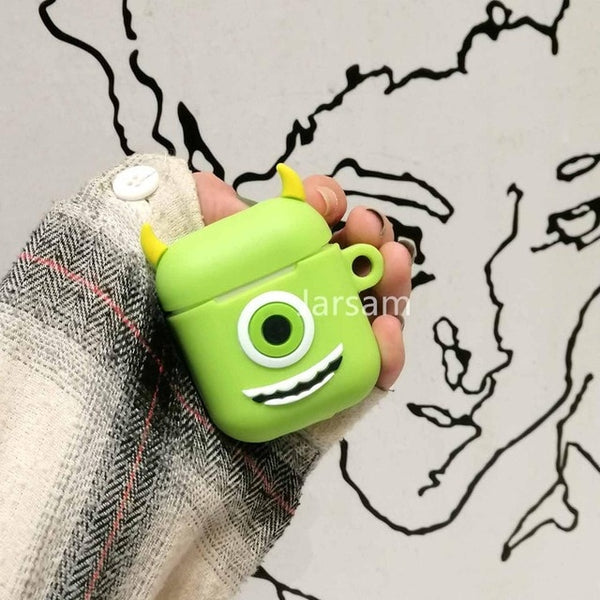 Cute Cartoon Airpod Case | Tech you! Cute & Co.