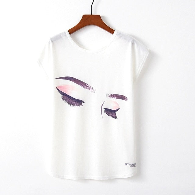 Soft Girl T-shirt | Hyped Apparel