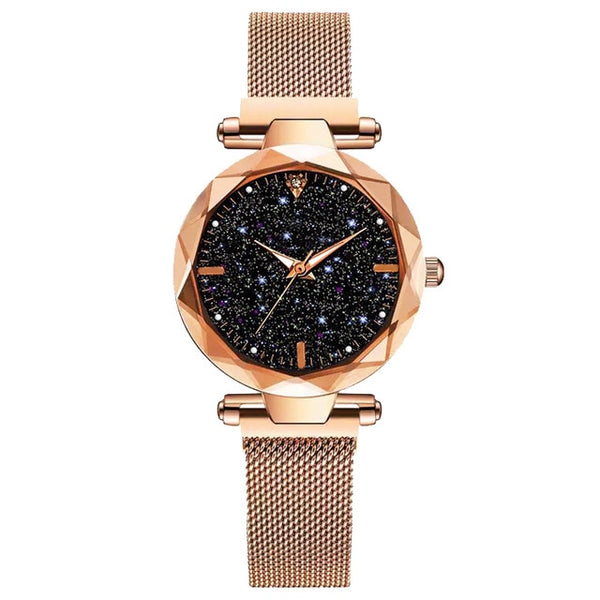 Luxury Crystal Watch Collection | Time After Time