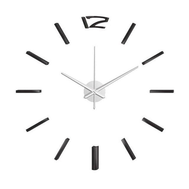 Minimalist Clock | Time after Time