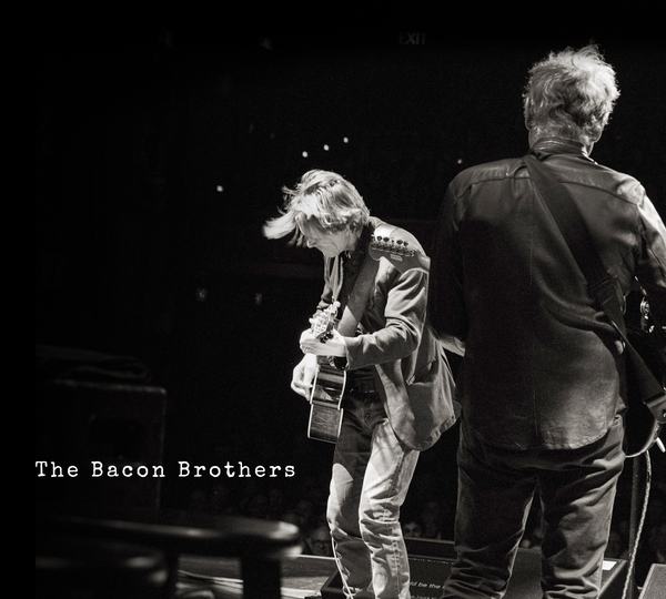 The Bacon Brothers CD