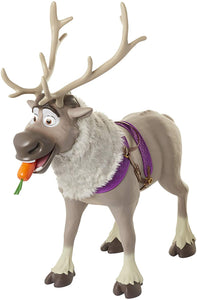 Disney Frozen II Playdate Sven with Sounds and Interactive Carrot