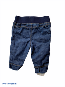 Dip Jeggings (3/6M Boys)
