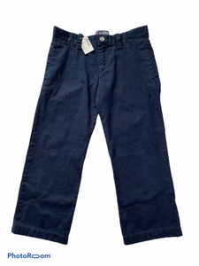 Place Navy Pants NWT (Husky 5 Boys)
