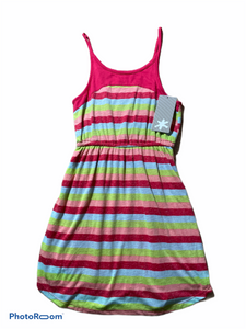 Splendid Red Stripe Dress NWT (10 Girls)