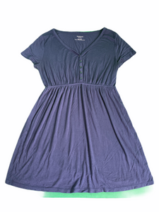 Motherhood Navy Tunic (Maternity Small)