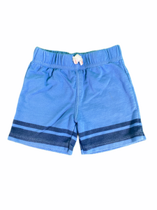 Carter's Blue Shorts (12M Boys)
