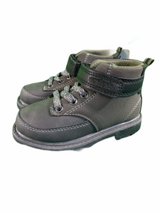 Carter's Gray Hiking Boots NIB (size 7)