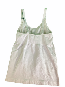 Bravado White Nursing Tank (Maternity Medium)