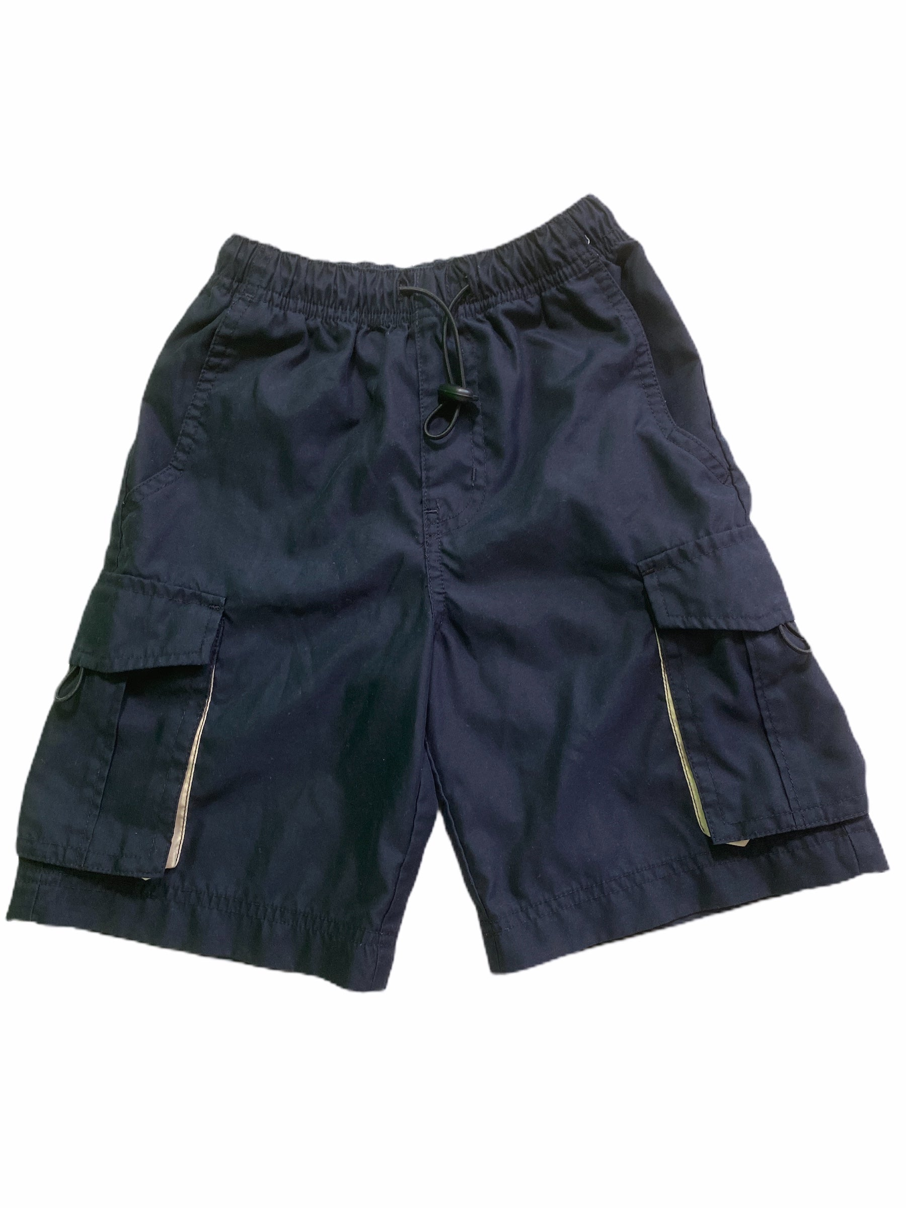 Did Too Navy Shorts (2T Boys)