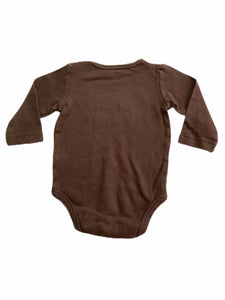 "Carter's ""Thankful for Mommy"" Onesie (6M Neutral)"