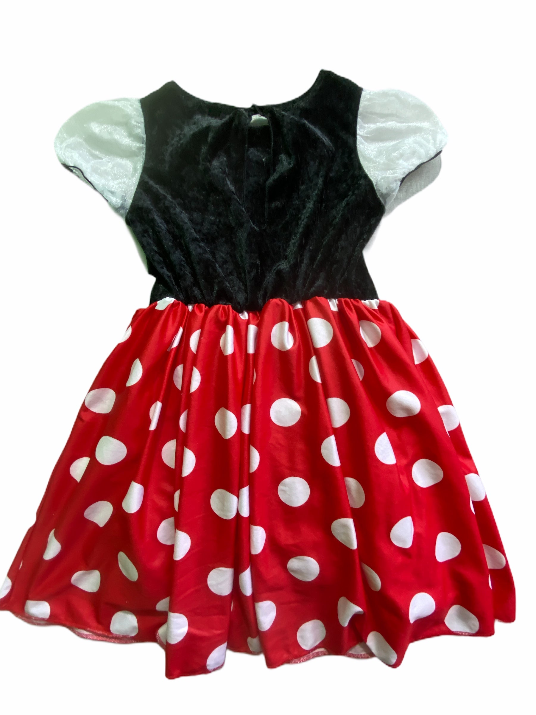 Disney Minnie Mouse Costume (7/8 Girls)
