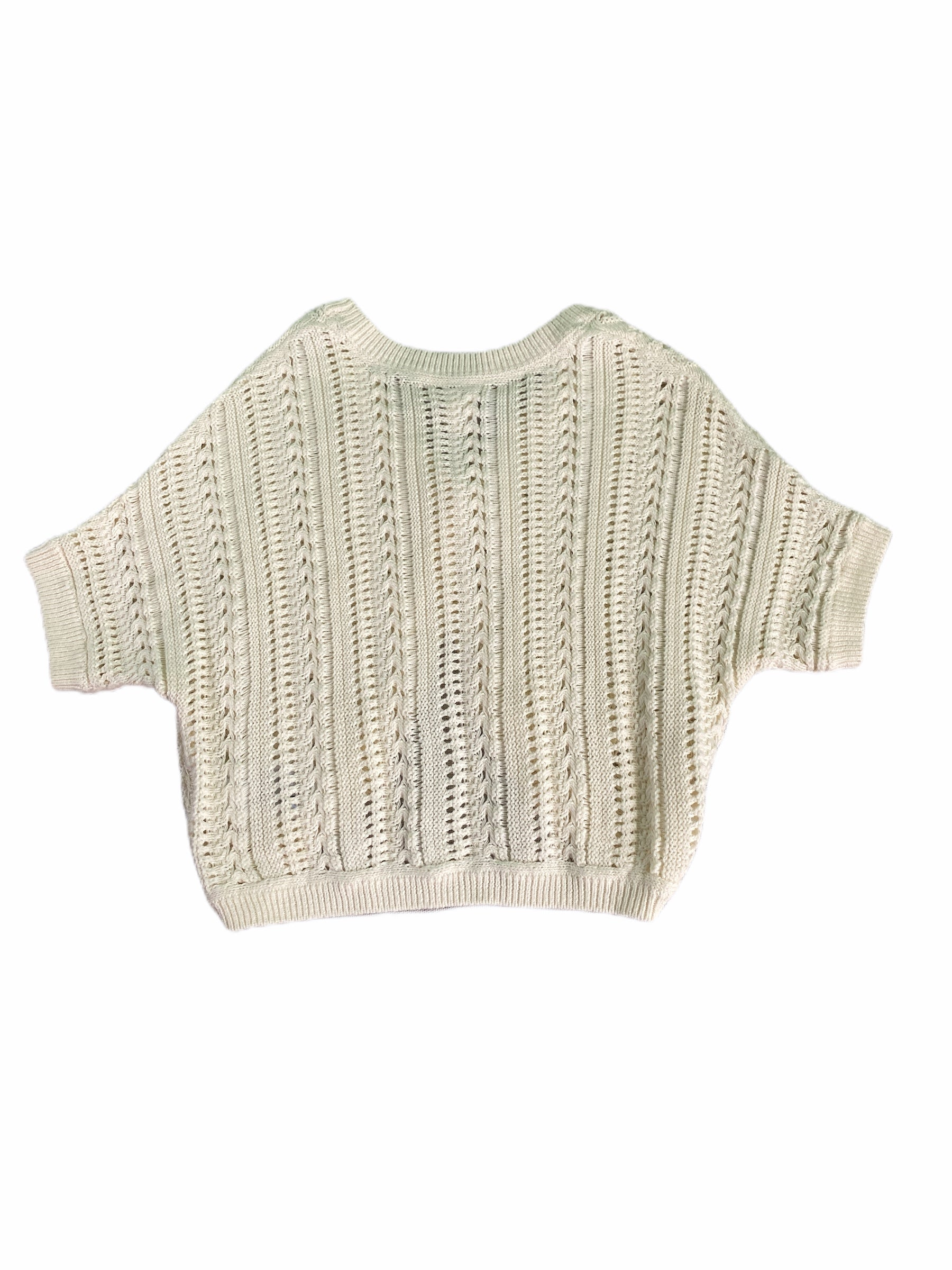 Gap Knit Shrug (4 Girls)