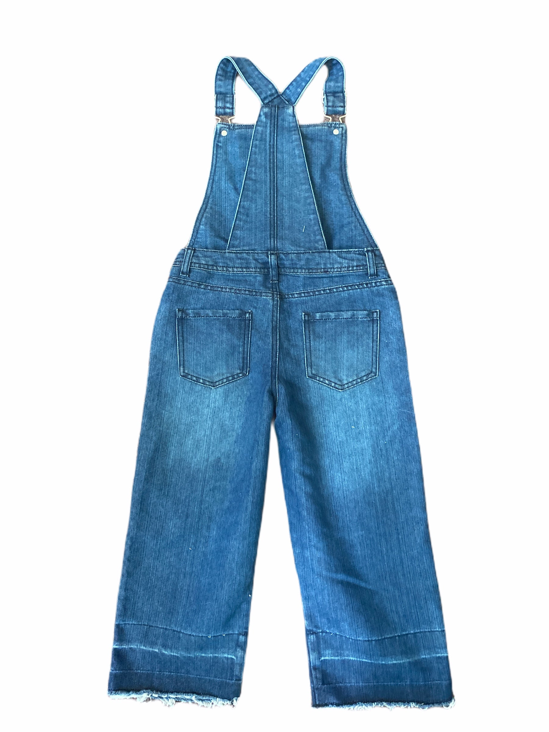 Epic Threads Denim Overalls (8 Girls)