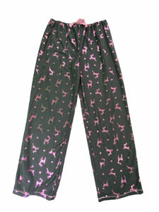 St. Eve Reindeer Sleep Bottoms (14 Girls)