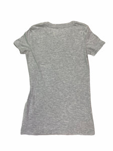 "Aeropostale Gray ""New York"" Tee (14/16 Girls)"