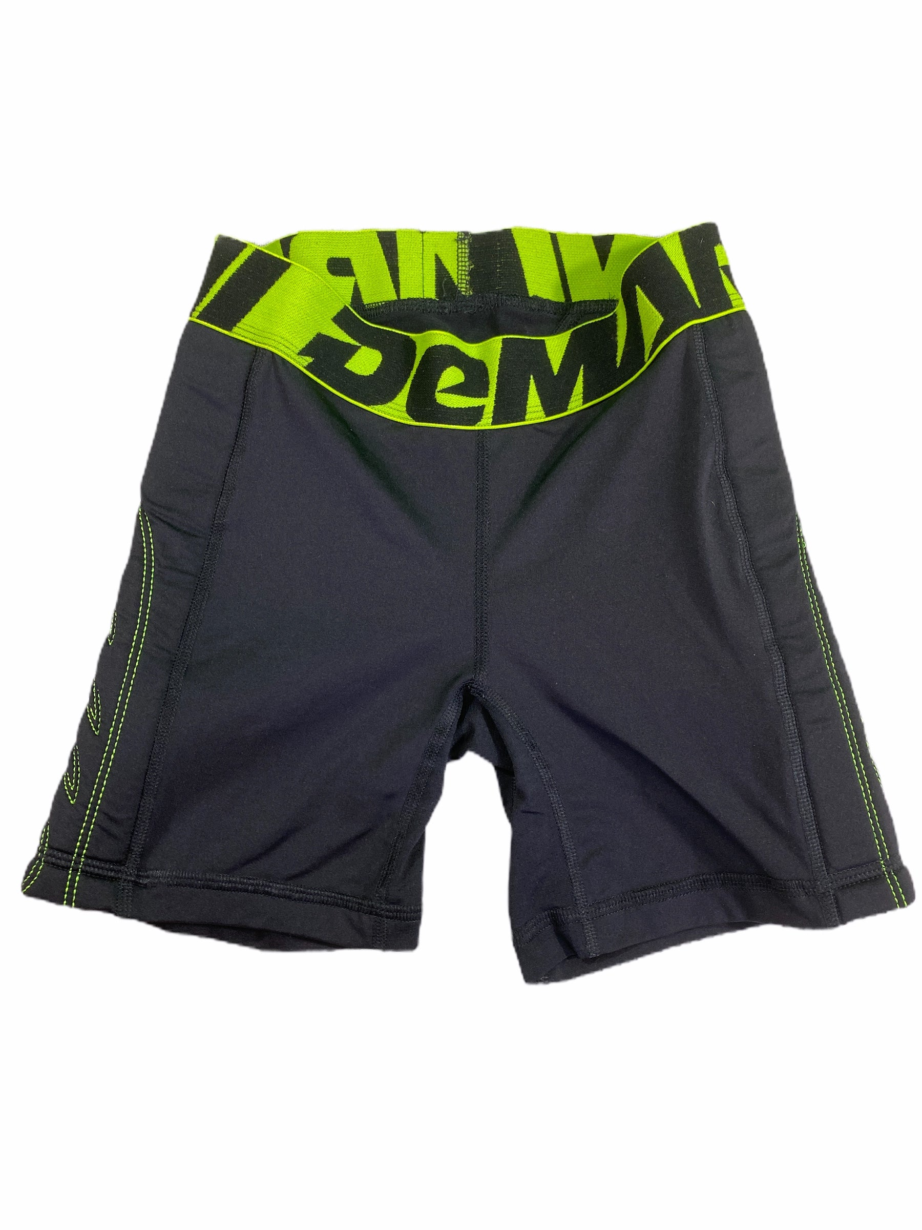 Demar Padded Sport Short (12/14 Boys)