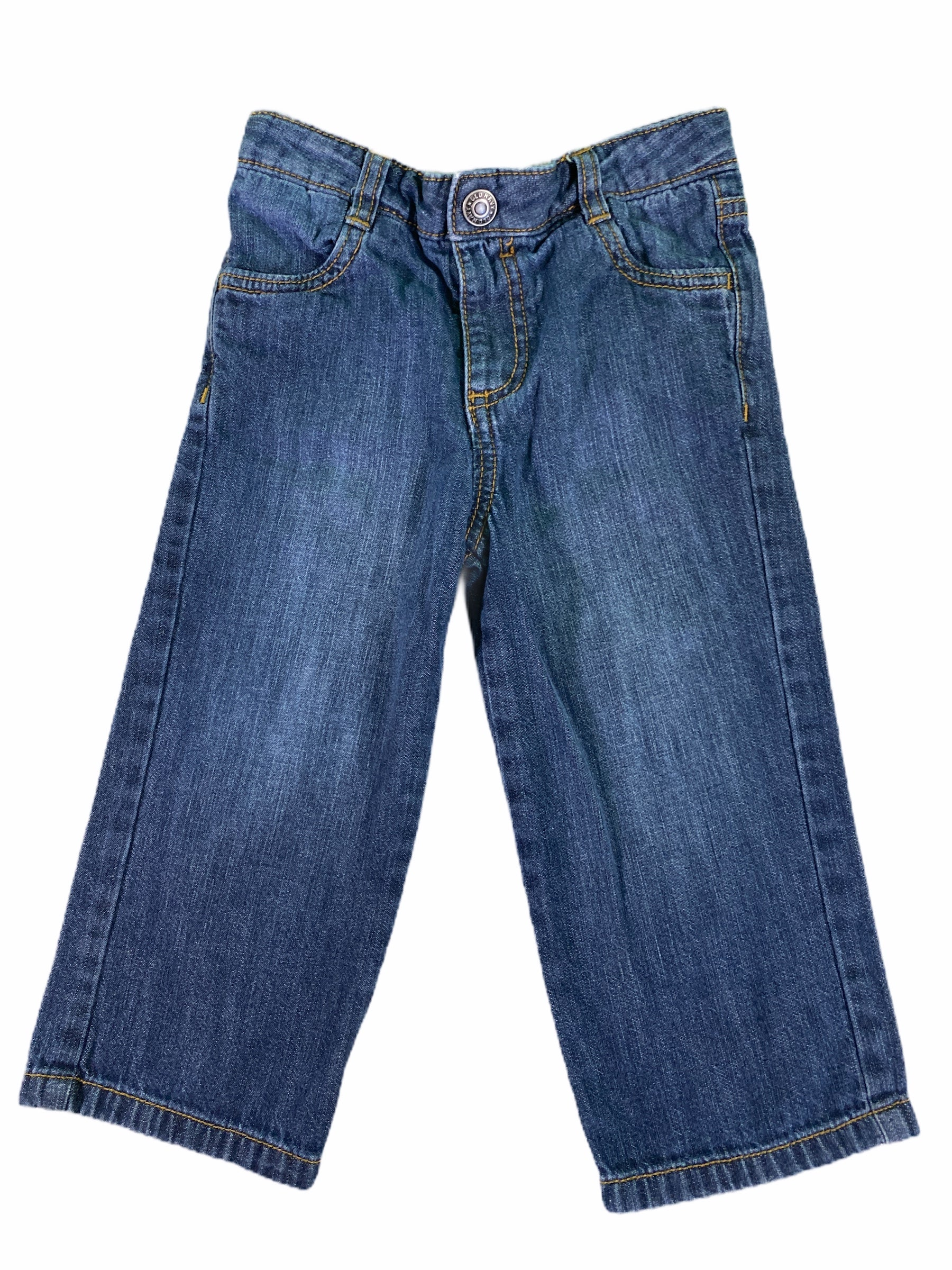 Old Navy Jeans (18/24M Boys)