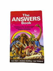 The Answers Book