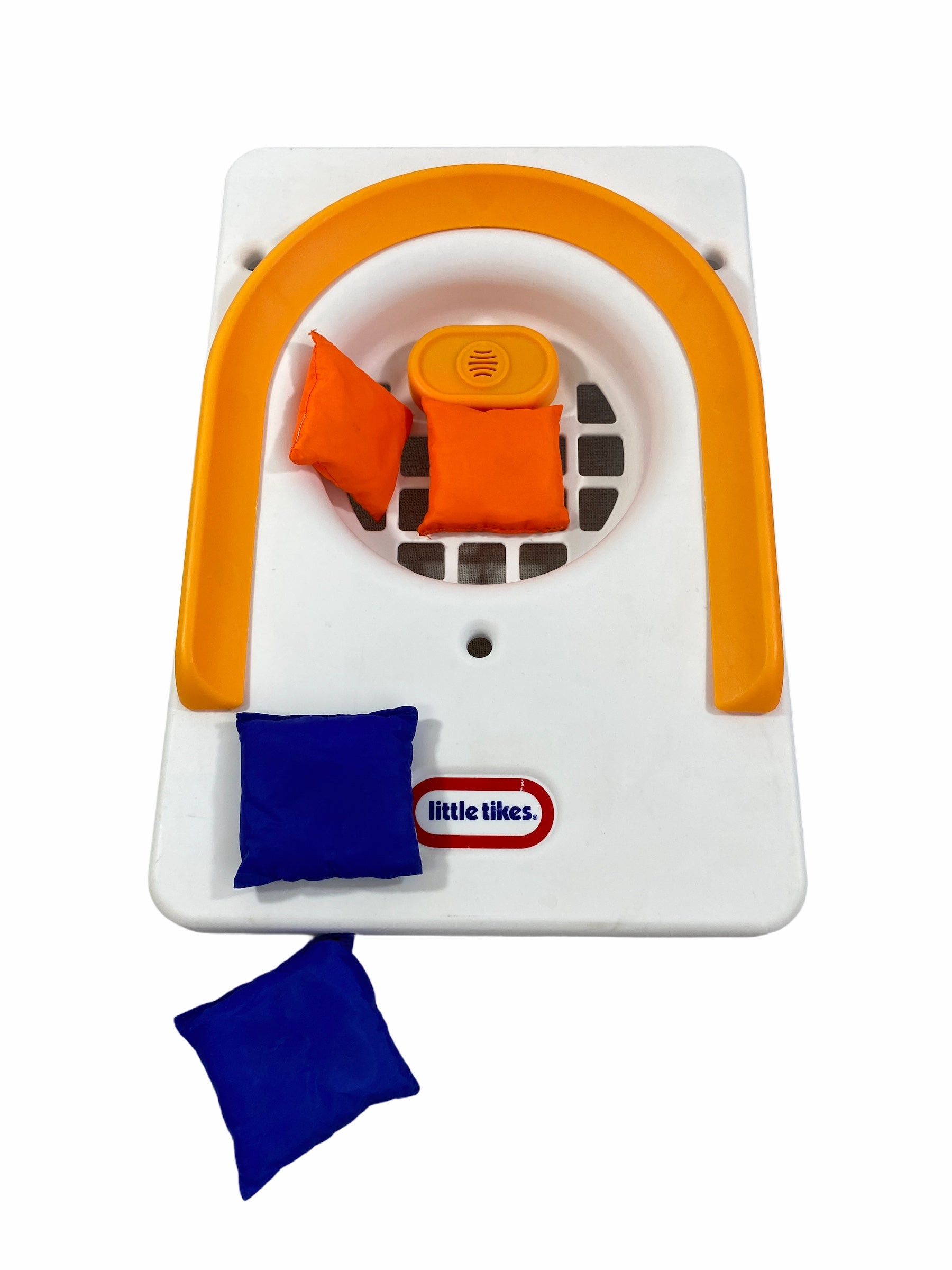 Little Tikes Beanbag Toss Game with Sounds