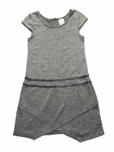Ella Moss Gray Dress (12 Girls)