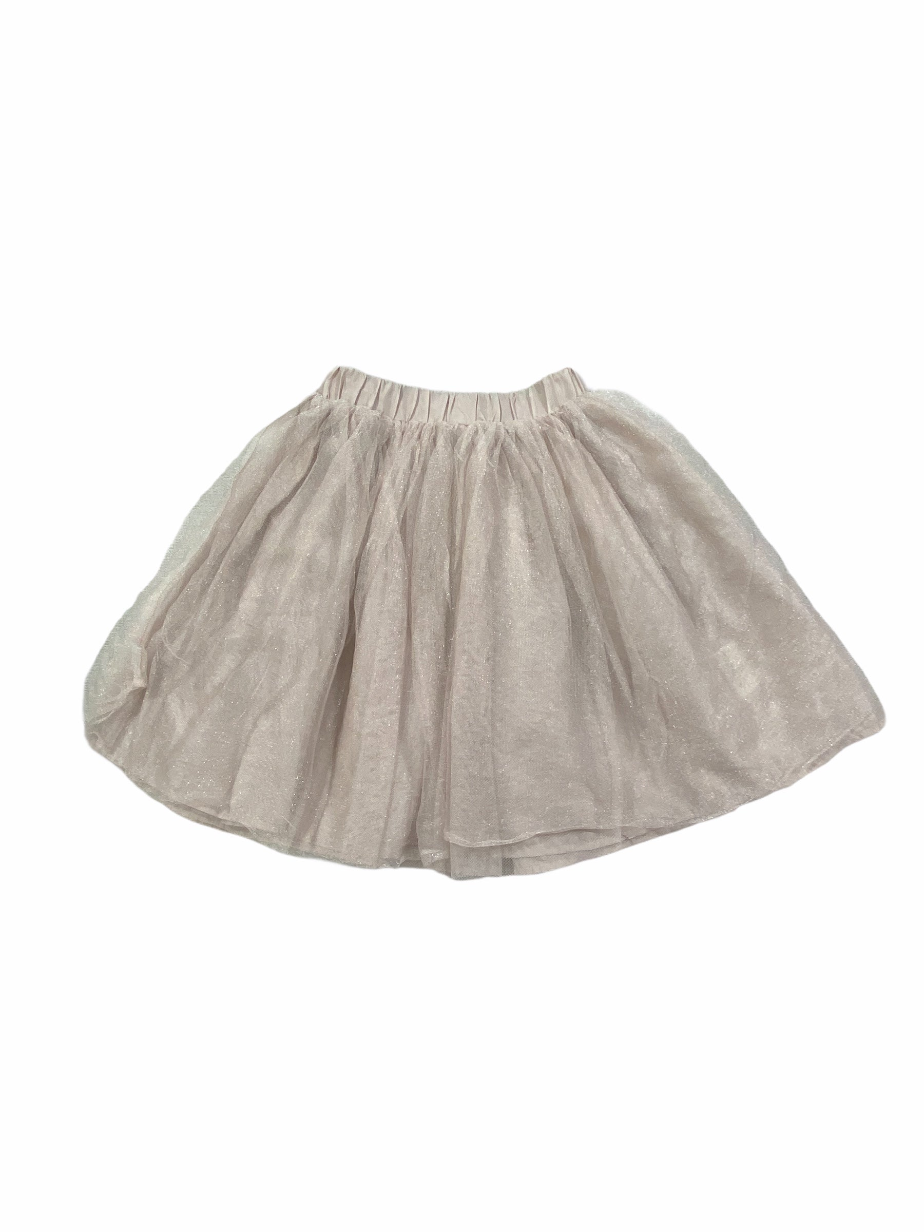 Old Navy Mauve Tulle Skirt (3T Girls)