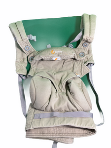 Ergo 360 4-Position Baby Carrier